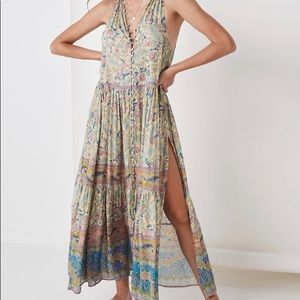 Spell & the Gypsy Oasis maxi dress